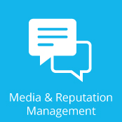 Media and Reputation Management
