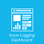 Issue Logging Dashboard