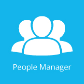 People Manager by AIControl Point