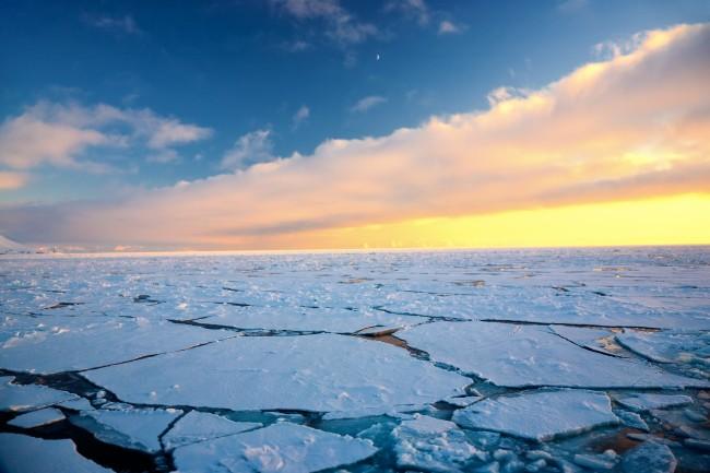 Arctic Oil: The Next Cold War?