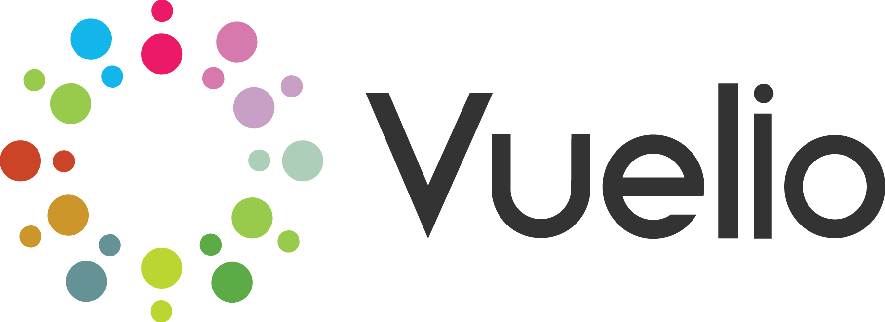 Vuelio-Logo- in Grey no background